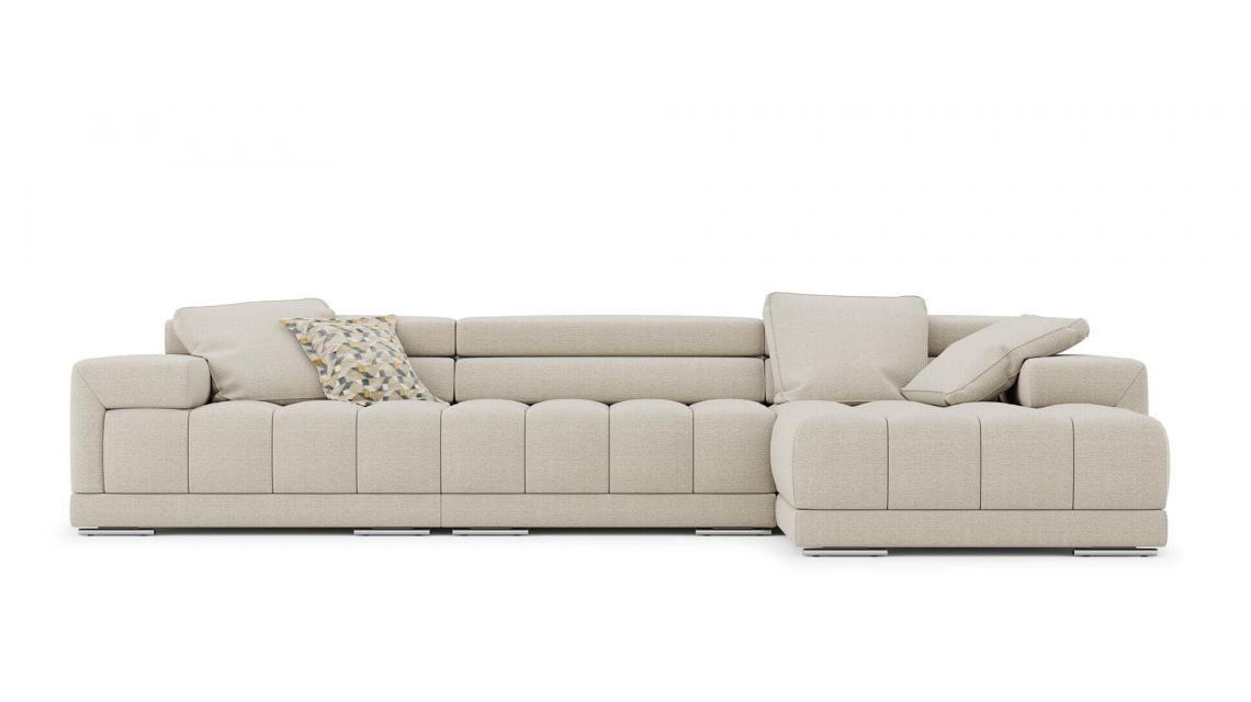 Кутовий диван F72