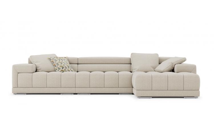 Угловой диван F72