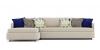 Corner sofa F76 - 3 - DeLaVega