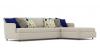 Corner sofa F76 - 4 - DeLaVega