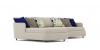 Corner sofa F76 - 5 - DeLaVega
