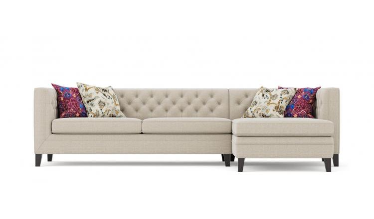 Угловой диван F770