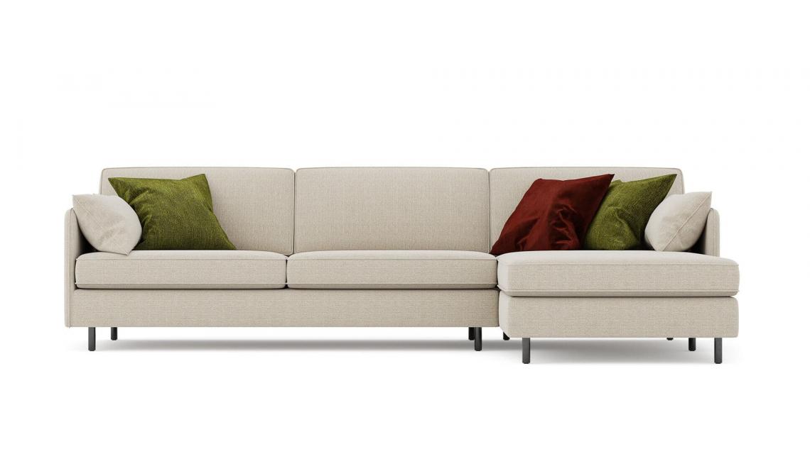 Кутовий диван F79
