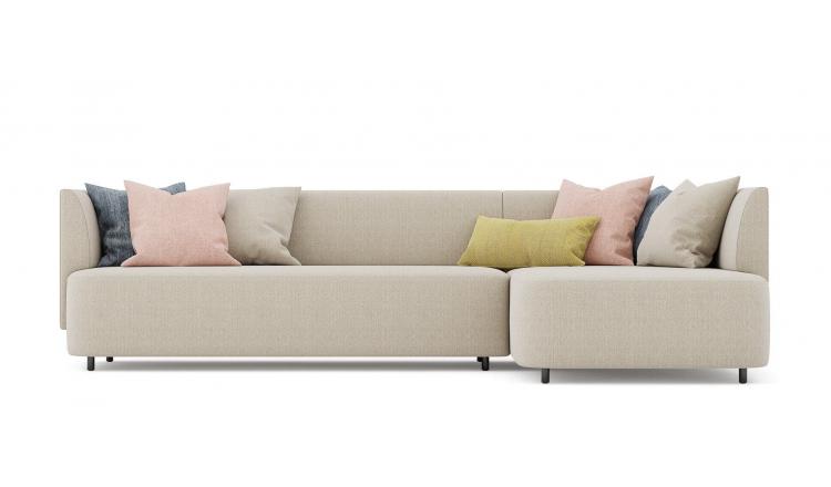 Кутовий диван F80
