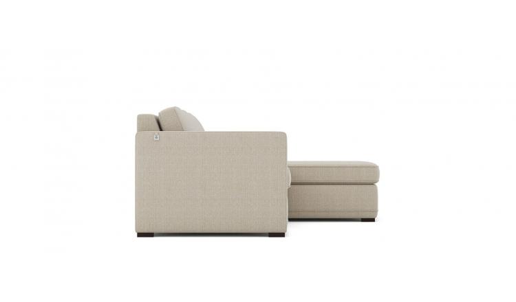 Corner couch Romo