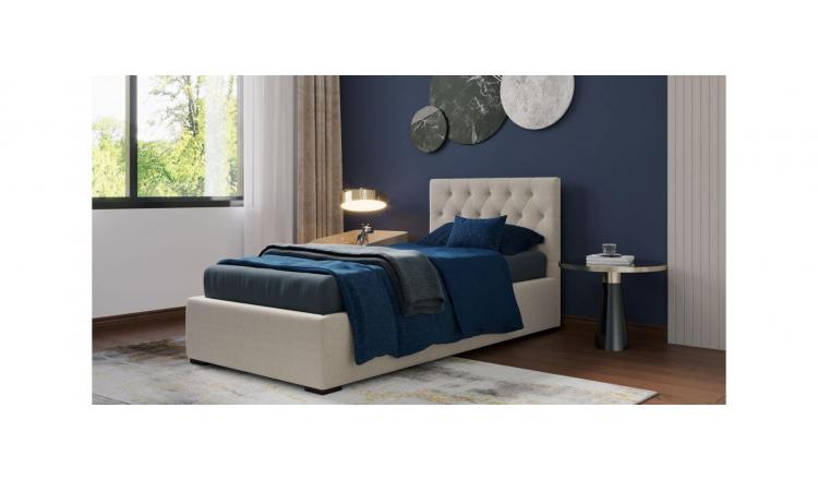 Дитяче ліжко KD1