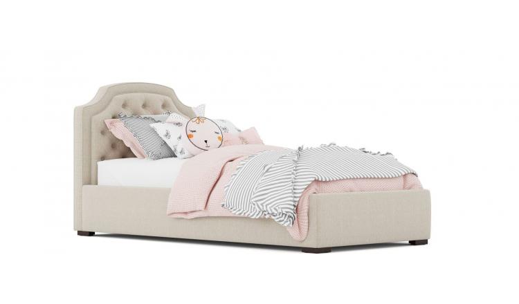 Дитяче ліжко KD17