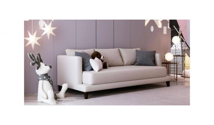 Дитячий диван-ліжко KD33 Plus