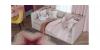 Дитяче ліжко KD38
