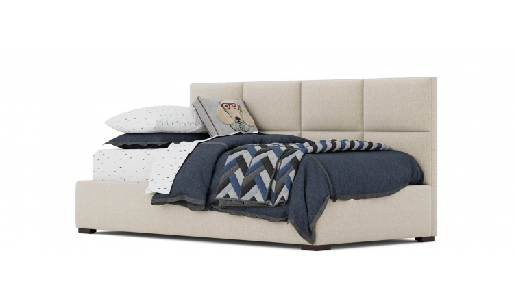 Дитяче ліжко KD41