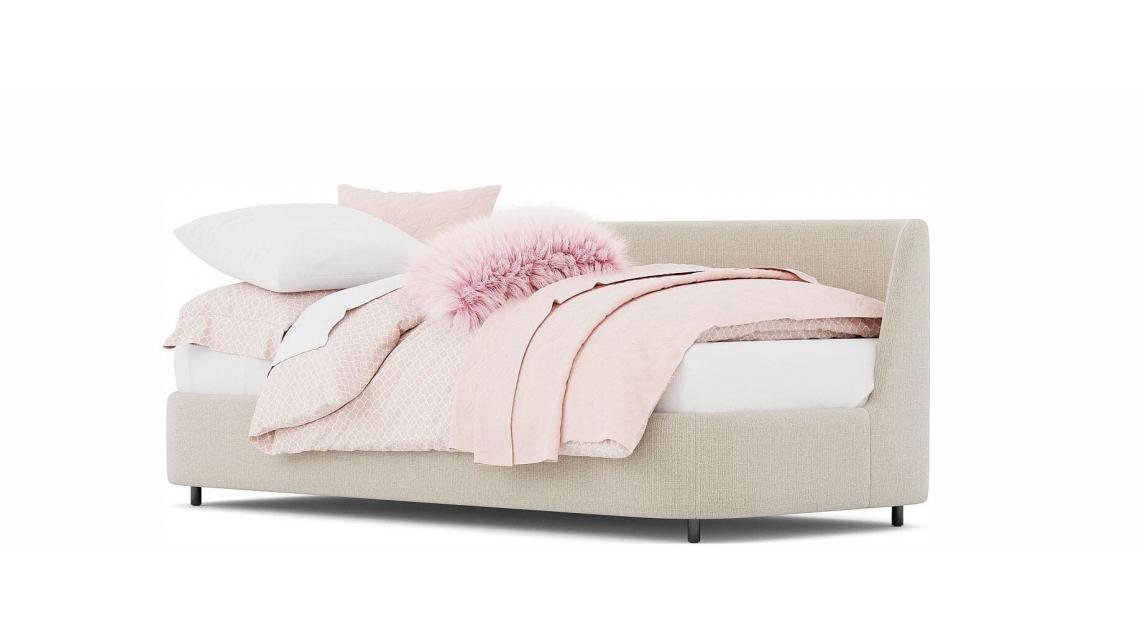 Детская кровать KD76