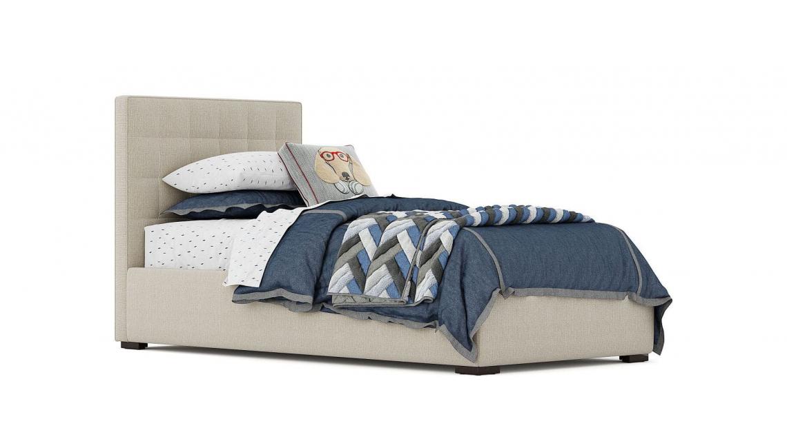 Детская кровать KD8