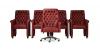 Офисное кресло R01 - 2 - DeLaVega