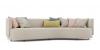 Радіусний диван R80