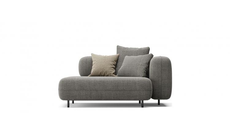 Modular sofa, section DP1