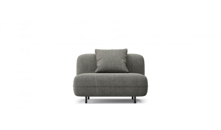 Modular sofa, section DP2