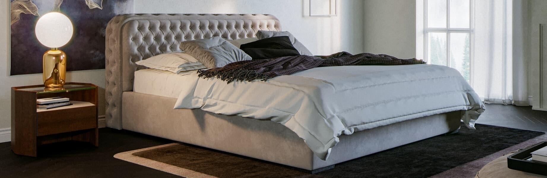 Beds Delavega