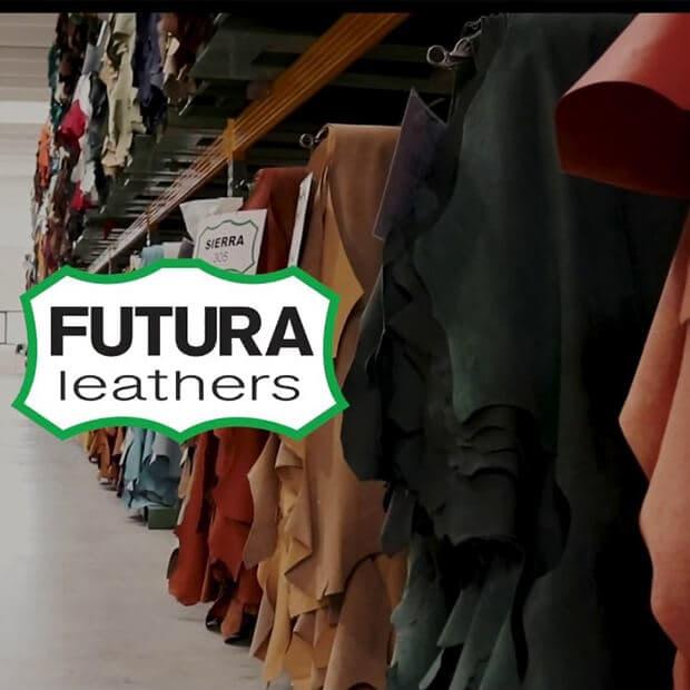 Итальянская кожа Futura