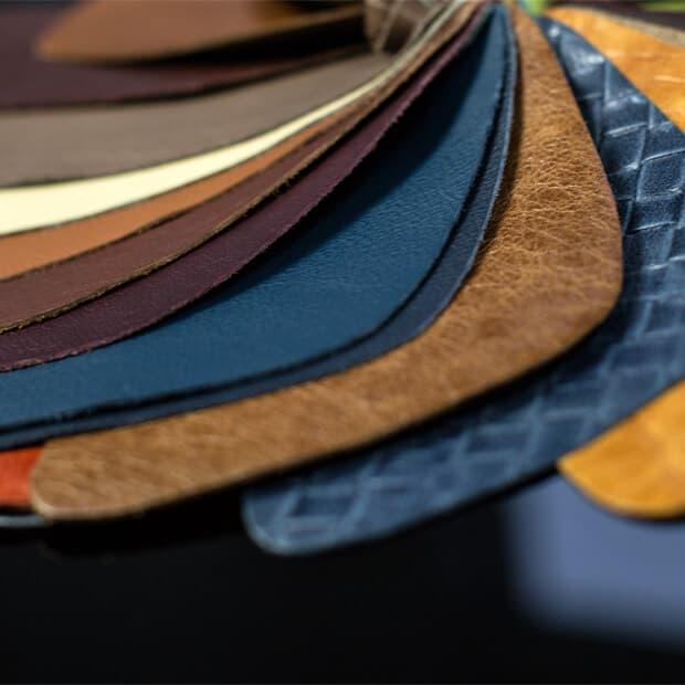 FUTURA leather