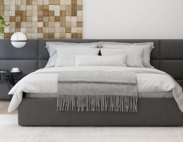 Ліжка з підйомним механізмом: особливості конструкції та критерії вибору