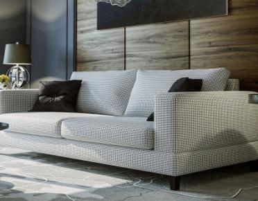 Чому мнуться подушки для диванів?