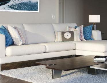 Кутові дивани: особливості конструкції та рекомендації по вибору