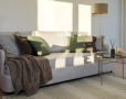 М'який або жорсткий: який диван вибрати?