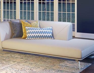 Тахта, оттоманка, софа або кушетка: як правильно вибрати компактні меблі?