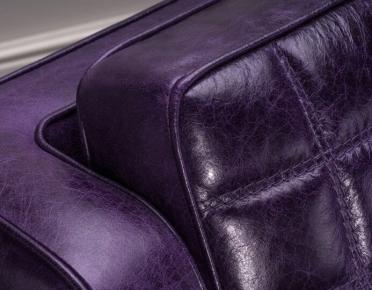 Як доглядати за шкіряними меблями?