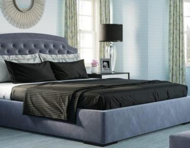 Як оформити спальню: ліжко по фен-шуй і інші корисні поради від дизайнерів