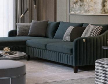 Широкий модельний ряд меблів від фабрики-ательє Delavega