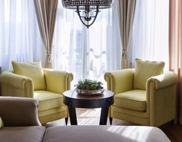 How to care for sofa upholstery?