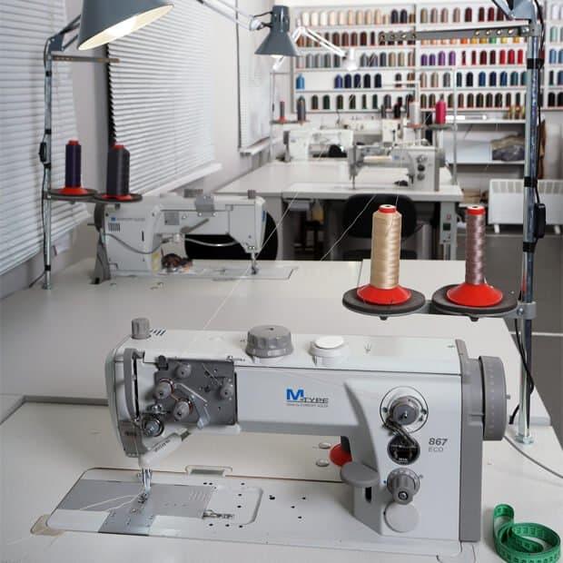 Швейні машини Dürkopp Adler