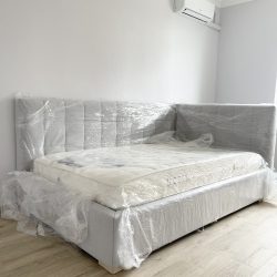 Дитяче ліжко KD81