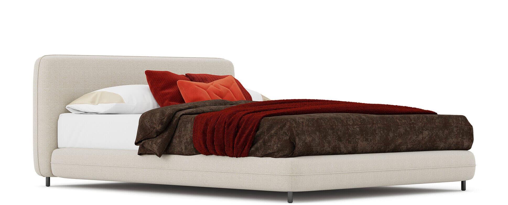 Ліжка (Одеса) на замовлення від виробника - Delavega