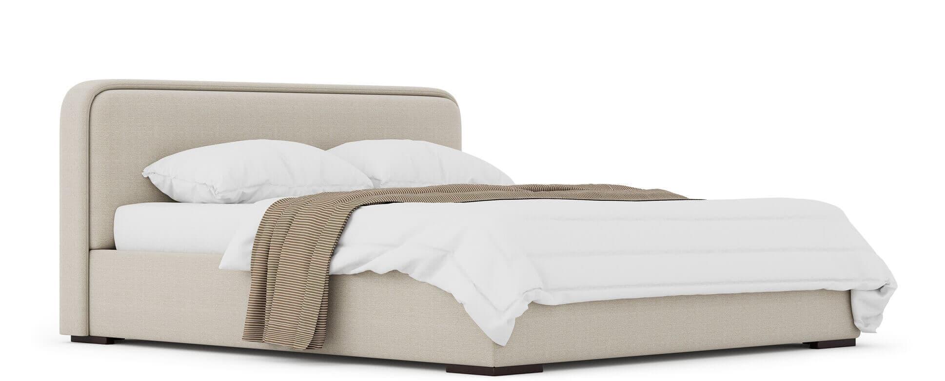 Ліжка (Запоріжжя) на замовлення від виробника - Delavega