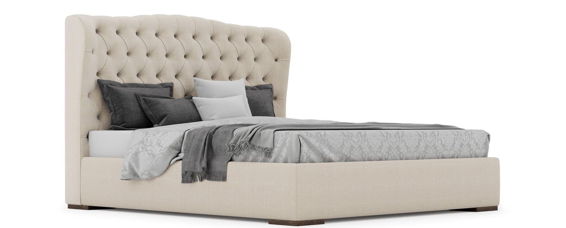 Ліжка (Львів) на замовлення від виробника - Delavega