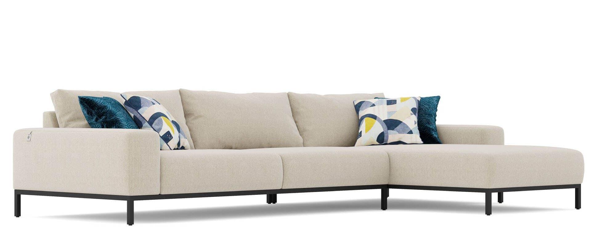 Кутові дивани (Харьків) на замовлення від виробника - Delavega