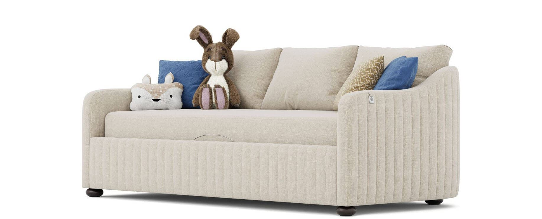 Sofa Bed For Children Kd75 Plus Buy In Kiyv Ukraine From The Manufacturer Delavega