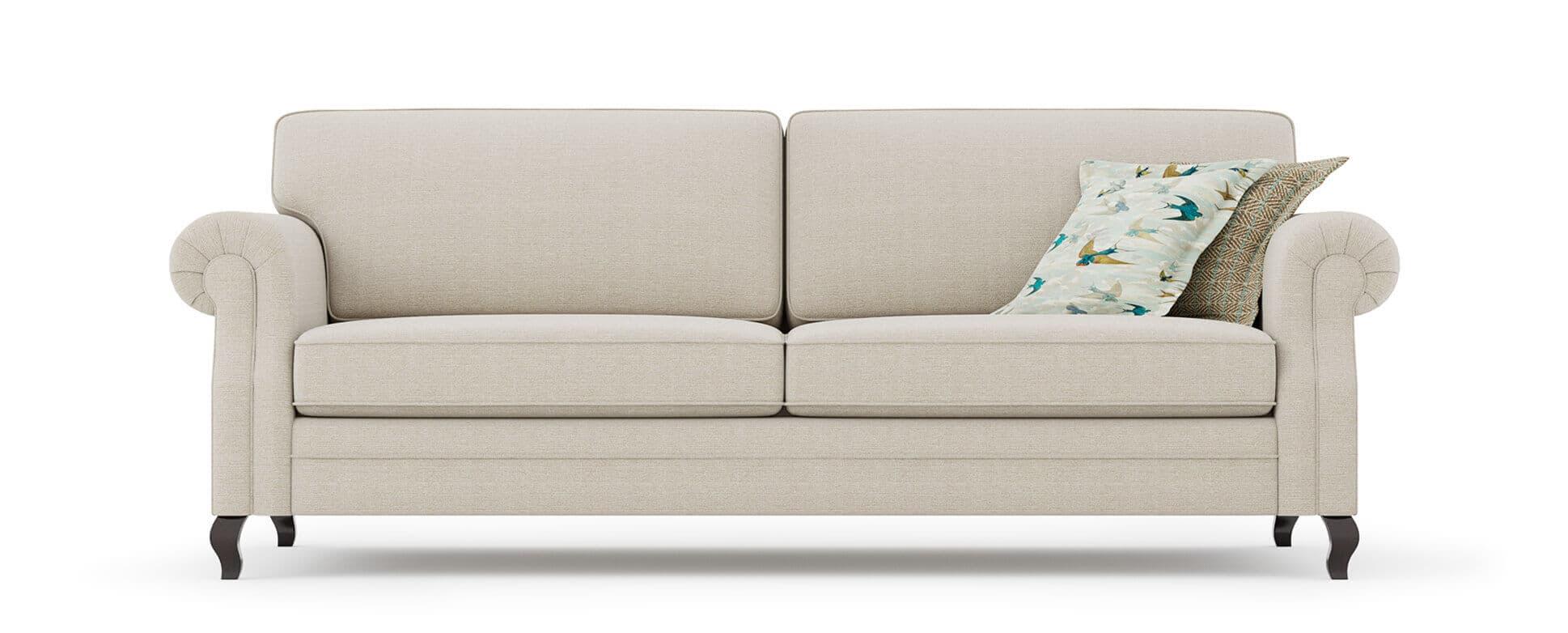 Как выбрать удобный диван?