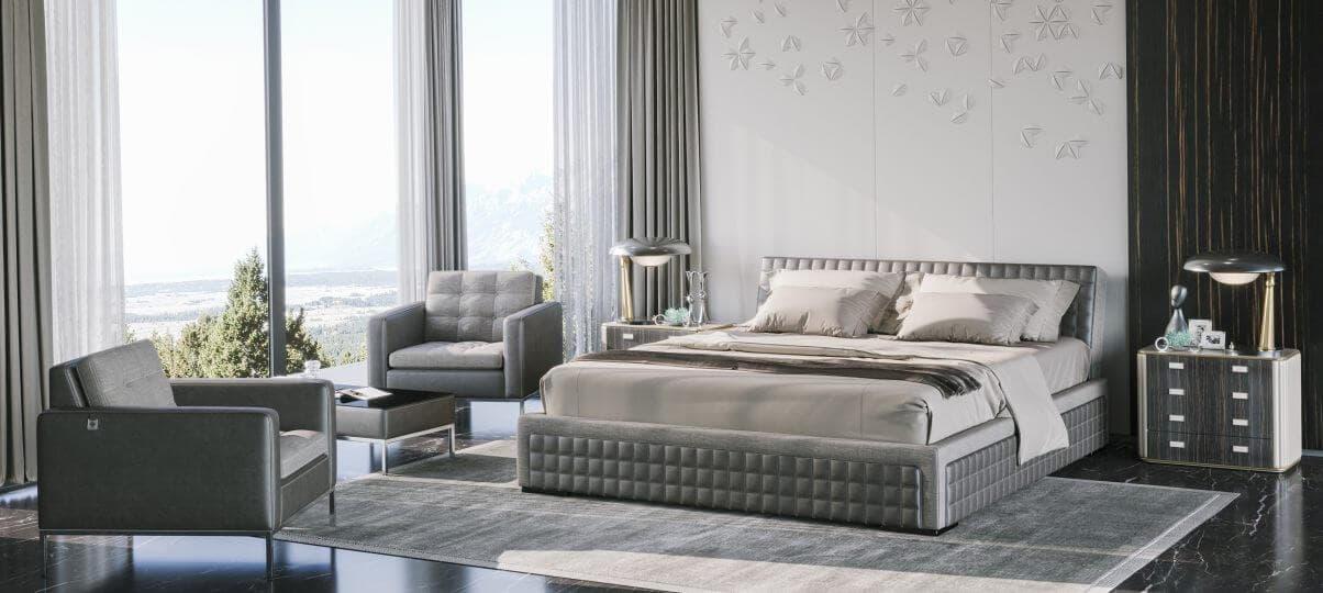 Ліжка Delavega Київ