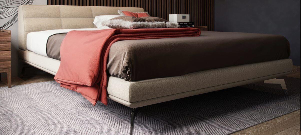 Як вибрати дизайнерське ліжко