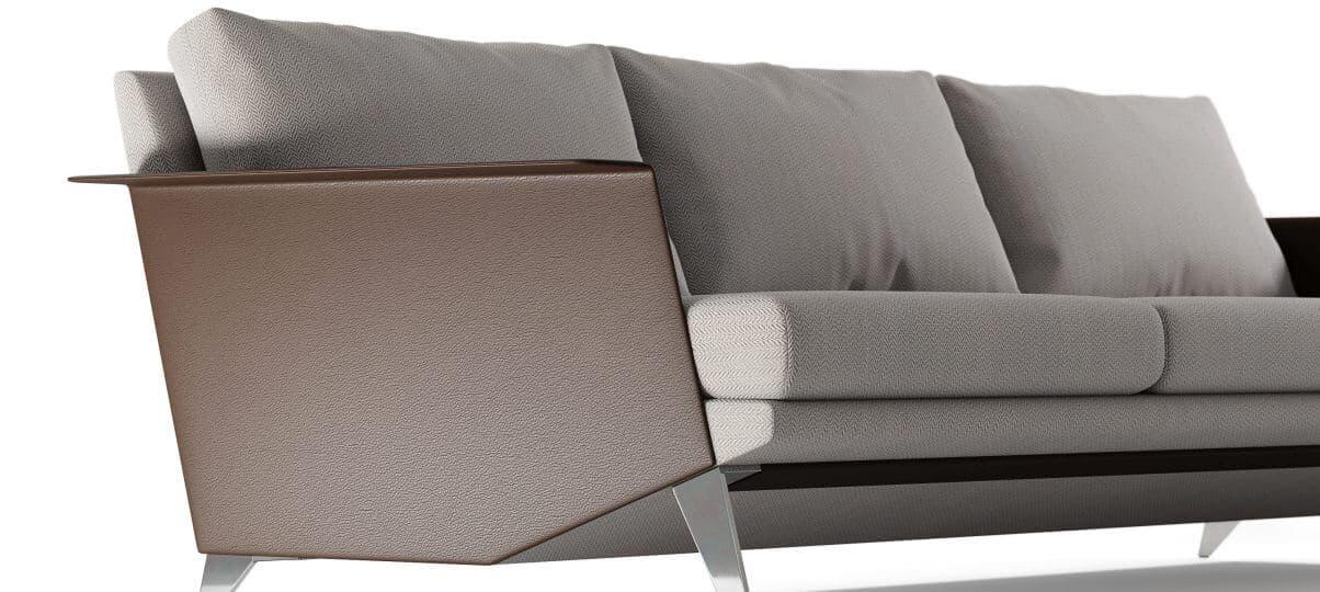 Індивідуальний розмір дивана Delavega Київ