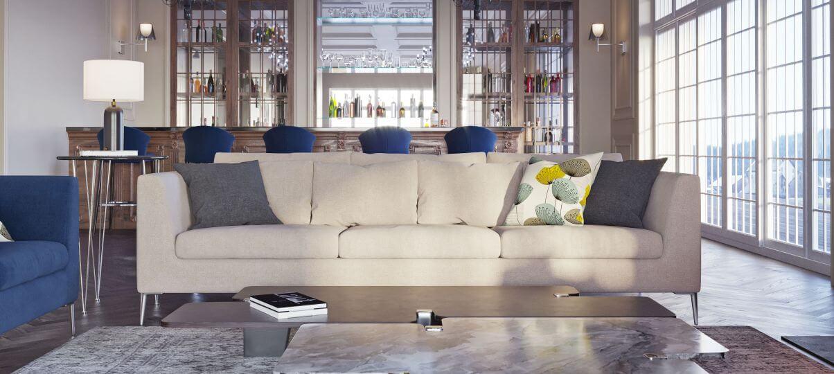 Чому якісні м'які меблі не можуть бути дешевими?