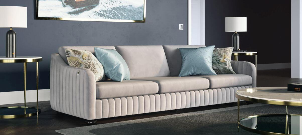 Навіщо купувати дорогий диван?
