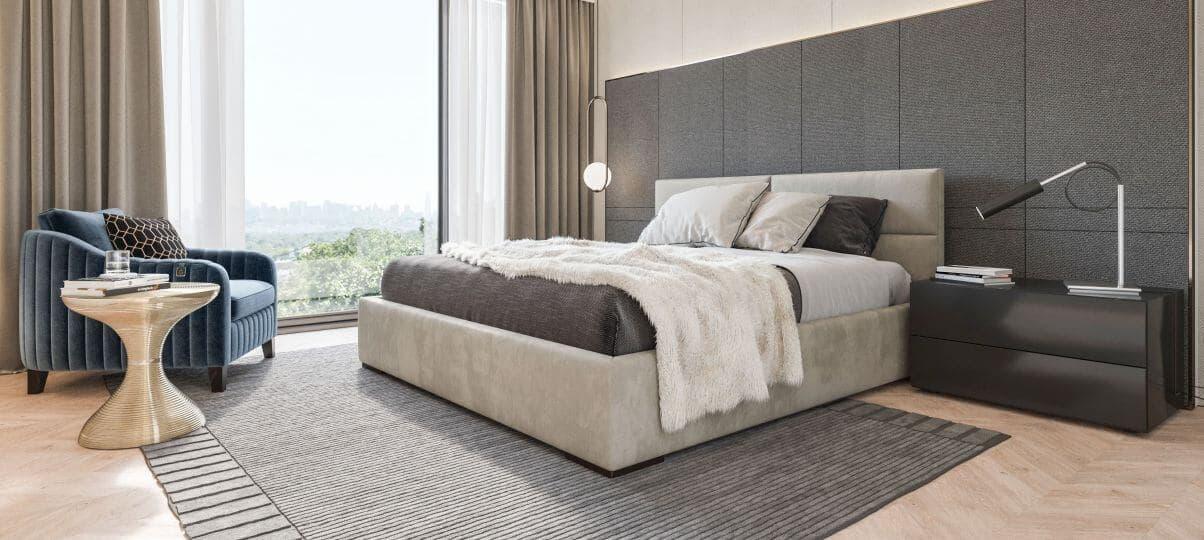 Як підібрати ліжко за індивідуальними параметрами?