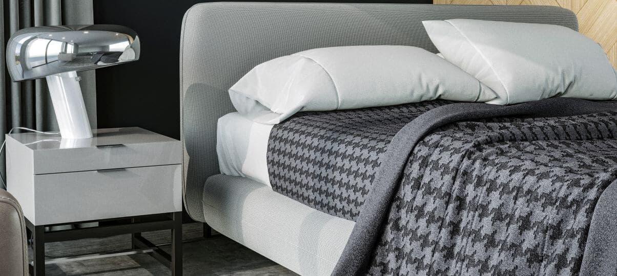 Які переваги двоспальних ліжок Delavega?