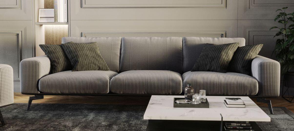 Подушки для диванів DELAVEGA