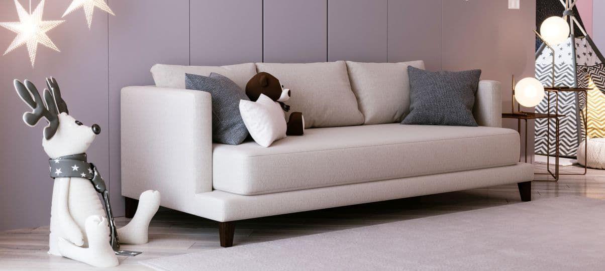 Комфортний дитячий диван-ліжко в Дніпрі