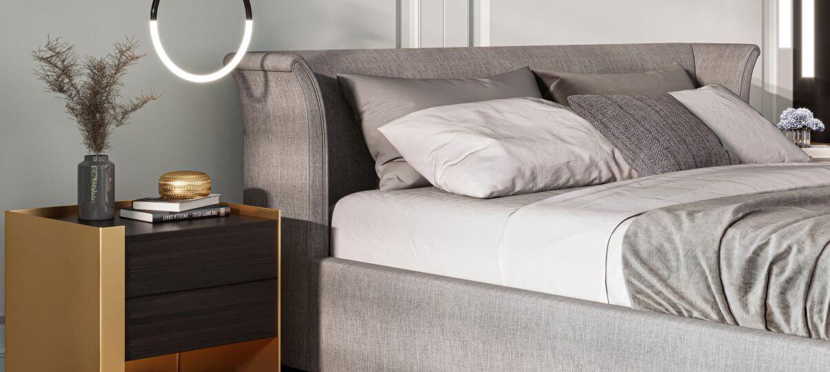 Як вибрати комфортний розмір ліжка?